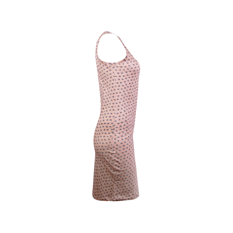 پیراهن نخی زنانه کوزا مدل 3618-3-GOL