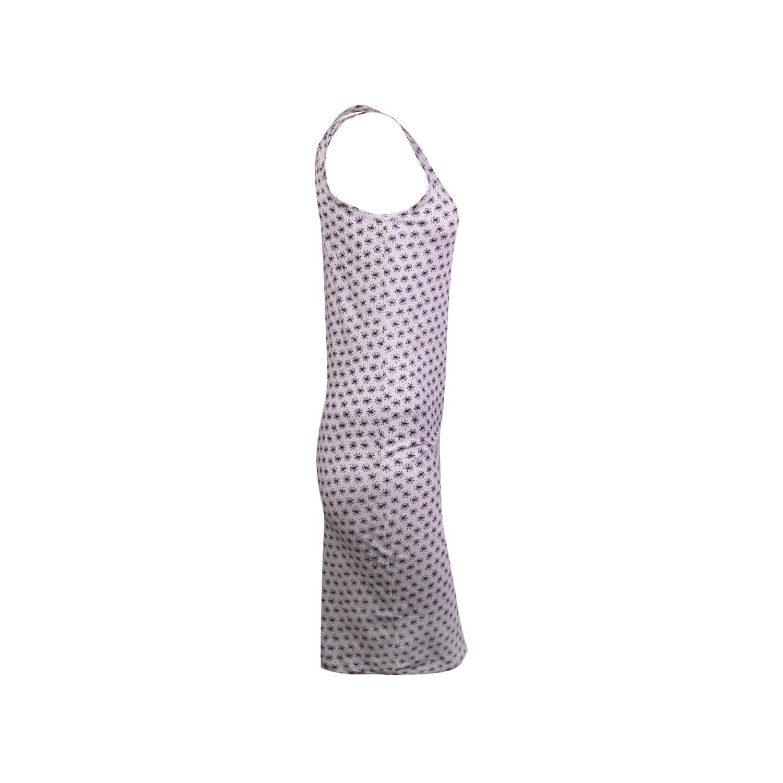پیراهن نخی زنانه کوزا مدل 3618-3-W