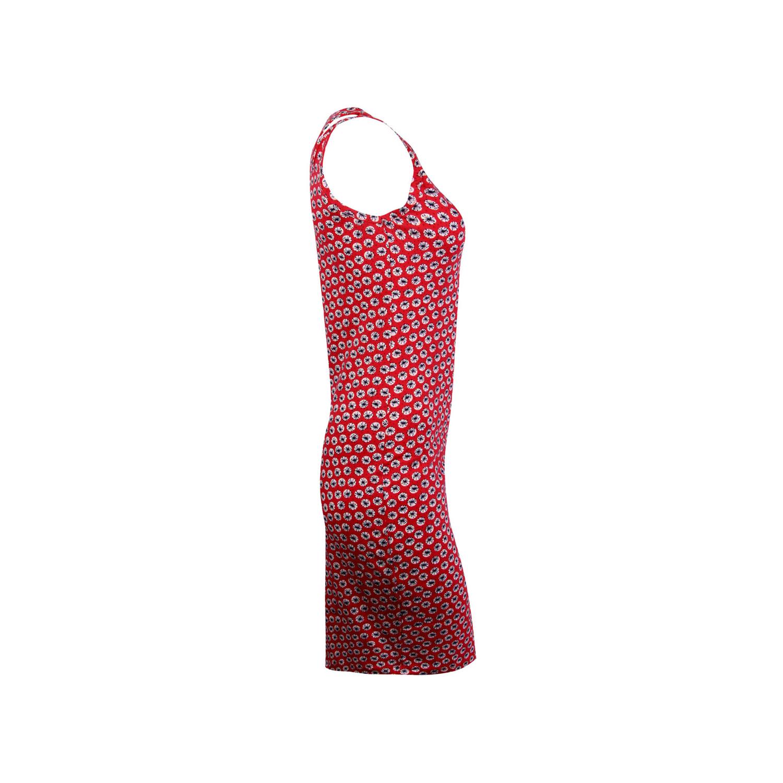 پیراهن نخی زنانه کوزا مدل 3618-3-R