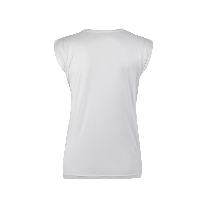 تی شرت نخی زنانه ماییلدا مدل 3522-19