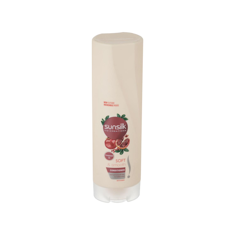 نرم کننده مو سان سیلک مدل Pomegranate حجم 350 میلی لیتر