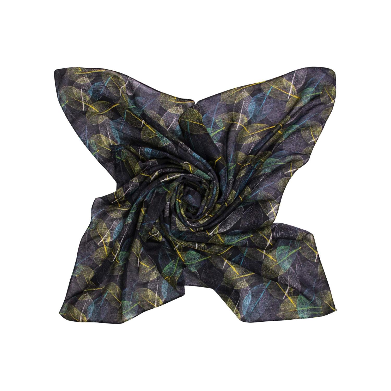 روسری نخی زنانه ماییلدا مدل 3593-GR