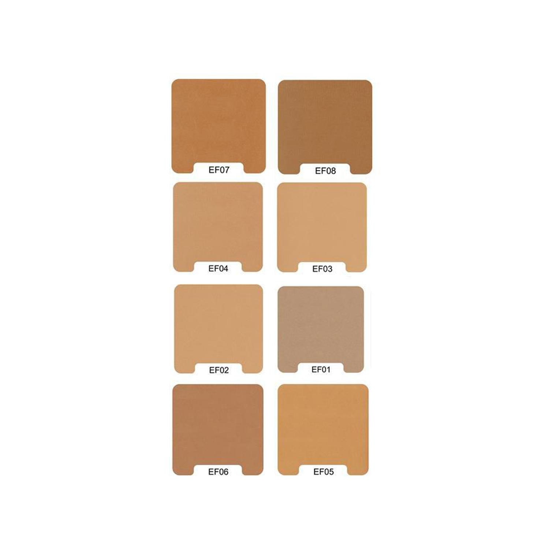 پنکیک ایفسن مدل Compact Powder شماره EF 02 وزن 12 گرم