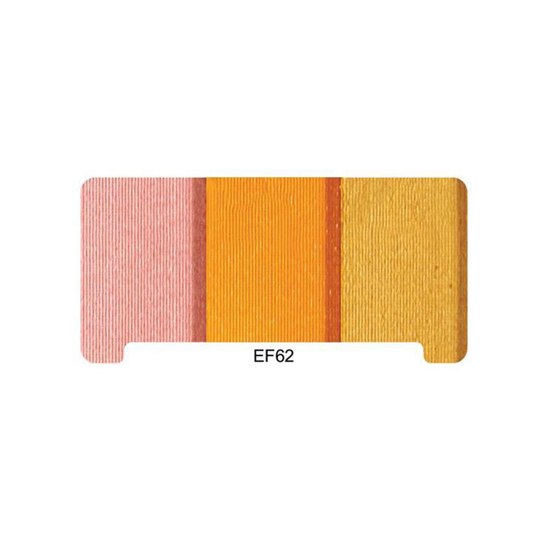 پالت سایه چشم ایفسن شماره EF 62 وزن 10 گرم
