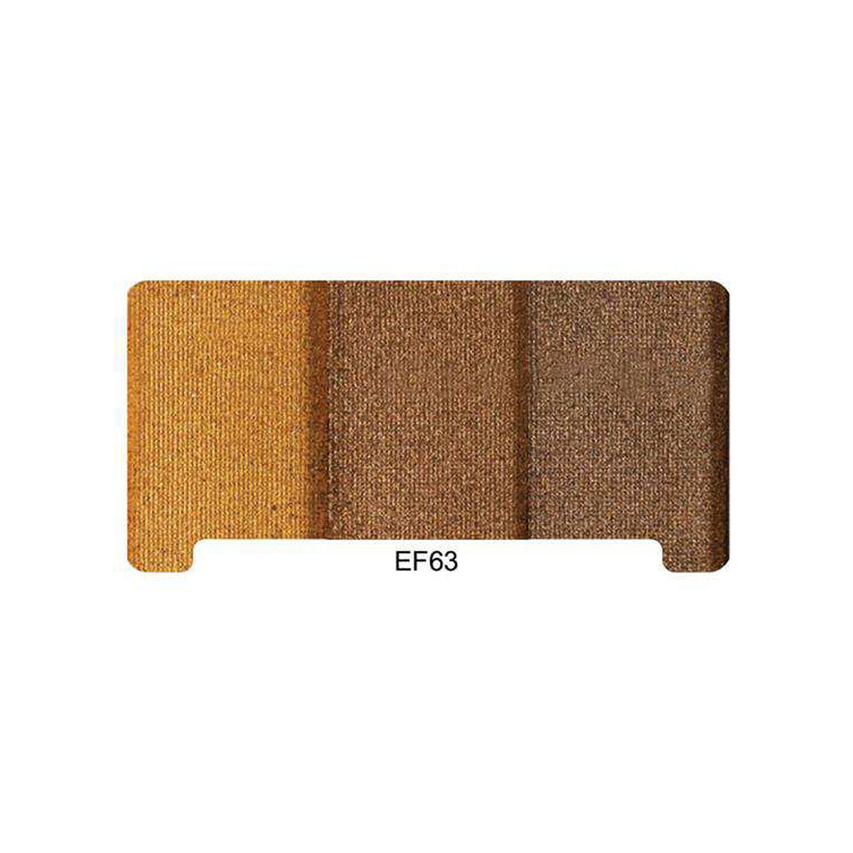 پالت سایه چشم ایفسن شماره EF 63 وزن 10 گرم