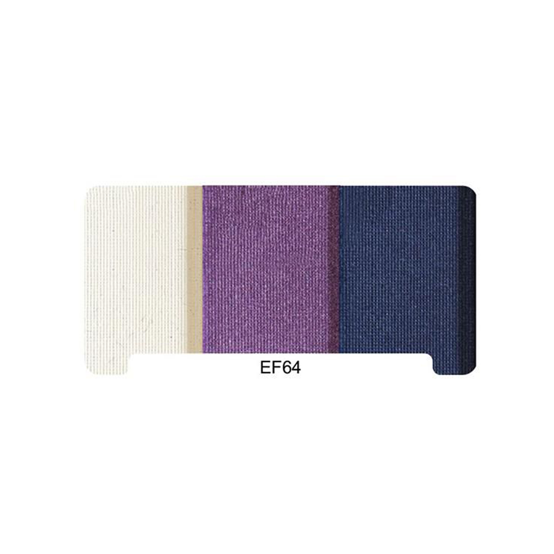 پالت سایه چشم ایفسن شماره EF 64 وزن 10 گرم