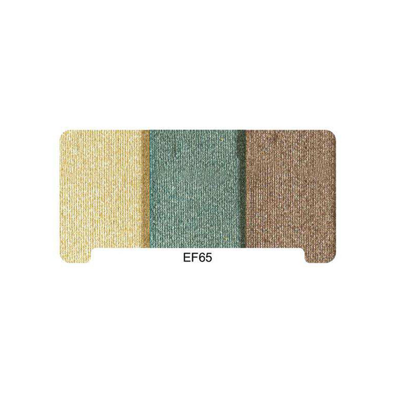 پالت سایه چشم ایفسن شماره EF 65 وزن 10 گرم